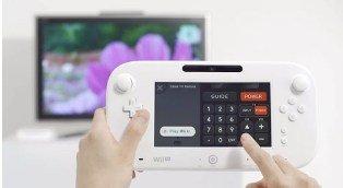 Wii U ahora es Wii U GamePad, lo nuevo de Nintendo