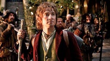 Cada día conocemos un poco más sobre El Hobbit