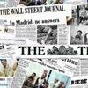 Conmoción en la prensa internacional ante el 25S