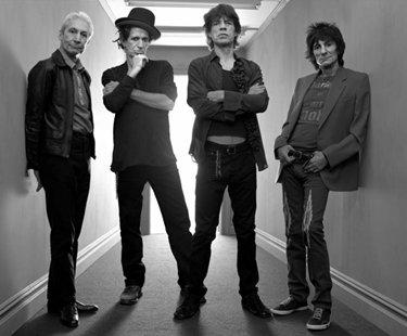 El regreso de los Rolling Stone