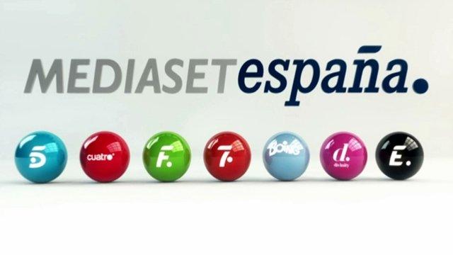 Mediaset España se vuelca con la Cruz Roja en el Día de la Banderita