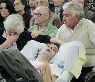 Fallece Antonio Meño, tras 23 años en coma
