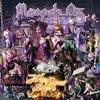Mägo de Oz publica Hechizos, Pócimas y Brujería
