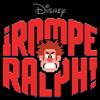 Rompe Ralph rompe récords