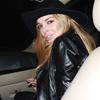 Crece la preocupación por Lindsay Lohan