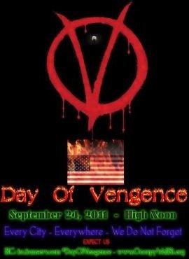 El día de la venganza
