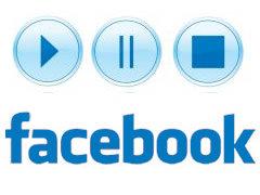 La música llega a Facebook