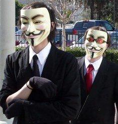Anonymous pretende manipular Twitter