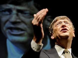 Microsoft oferta 20 mil millones por Yahoo!