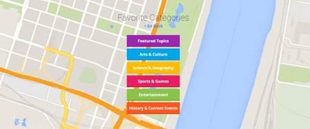 Juega con Google Maps
