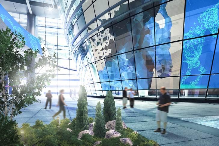 El futuro de aeropuertos y vuelos según Skyscanner