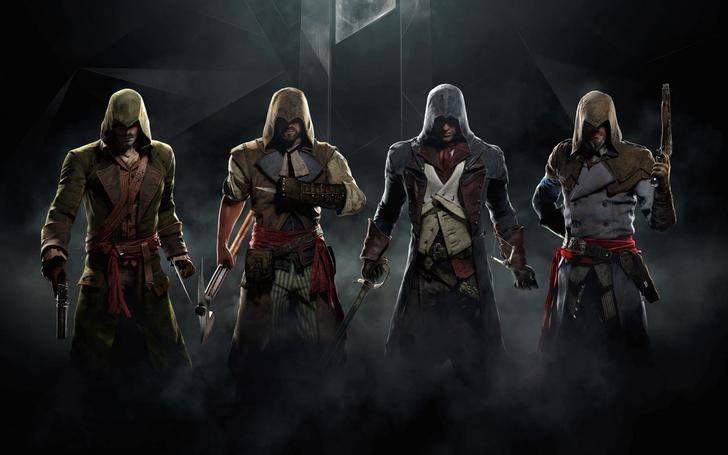 Assassin´s Creed Unity da el paso a la nueva generación