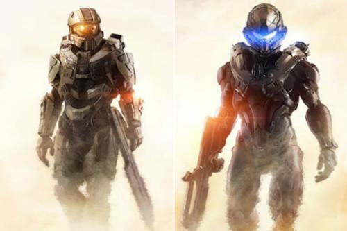 Beta de Halo 5: Guardians