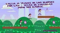 Pablo Iglesias Bros, la nueva versión de Mario Bros para Android