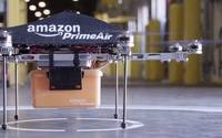"""Estados Unidos """"asesina"""" Amazon Prime Air"""