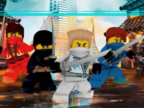 Nexon prepara un juego LEGO para móviles