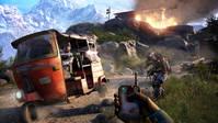 El nuevo Far Cry 4: una fórmula inhóspita y salvaje