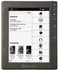 Tagus, la nueva librería digital de La Casa del Libro
