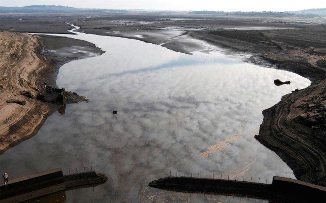 Exprimir el río Xallas no les ha salido demasiado caro