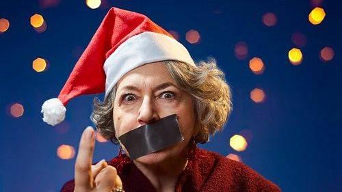 La tecnología de cancelación de ruido podría salvar las disputas navideñas