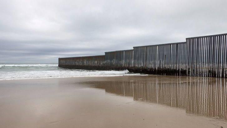 Ventajas de Trump (III): México