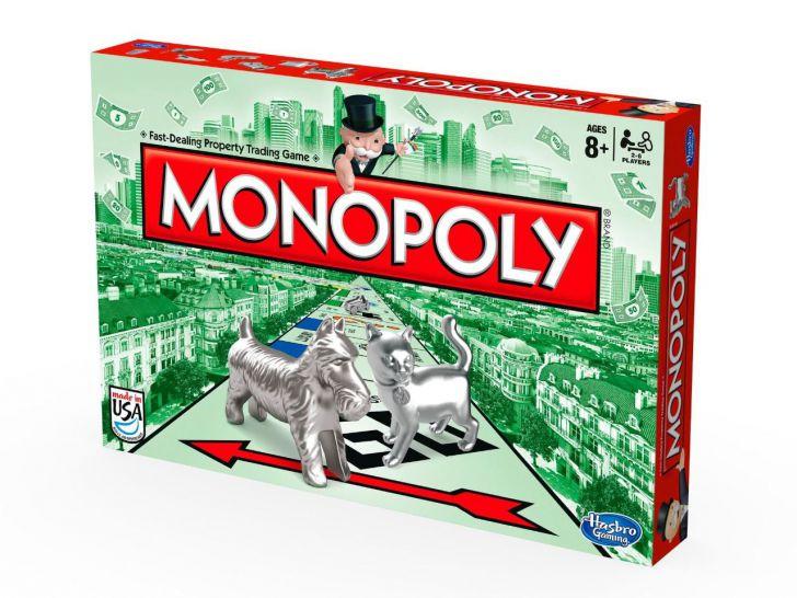 Mediaset aprueba el Monopoly de 'La que se avecina'