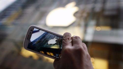 Y los móviles más vendidos del mundo son...