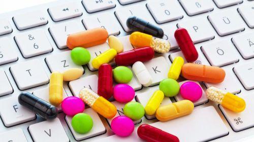 Internet como coladero de medicamentos ilegales