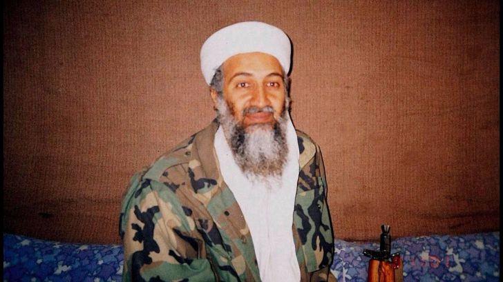 El ordenador de Bin Laden desvela su adicción a videojuegos eróticos y al anime japonés