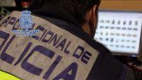 Detenido en Huesca un joven por posesión de pornografía infantil