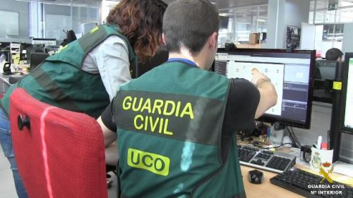 Detenido por los ataques informáticos sufridos por la organización de las últimas elecciones al Parlamento de Cataluña