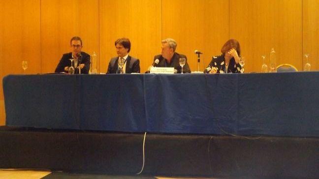 Ciberseguridad y Big Data protagonizan la segunda jornada del XIII Congreso Nacional de Editores