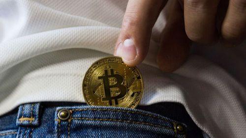 El Bitcoin sube un 40% en abril