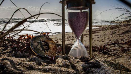El bitcoin cae en picado