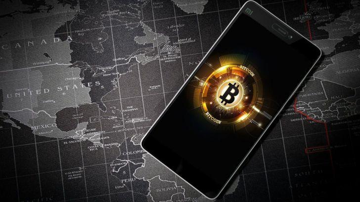 Bitcoin en mínimos de más de un año