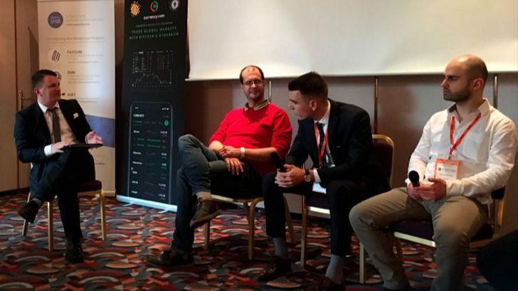 Novedades de la última edición de Blockchain & Bitcoin Conference Prague