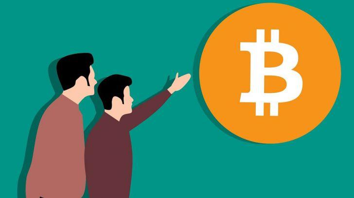 Bitcoin supera los 6.000 dólares y marca máximo anual