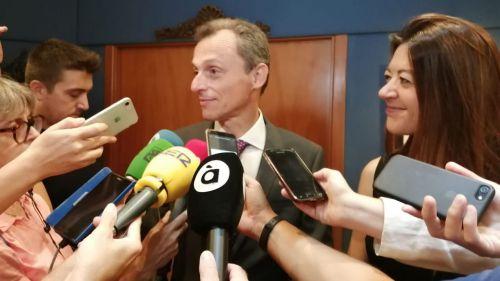 Primera reunión para definir el futuro Centro de Investigación de Envejecimiento en Alicante