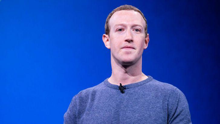 Cierto Zuckerberg, pero eres incoherente