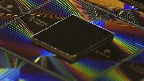 La computación cuántica da un salto hacia adelante gracias a Google