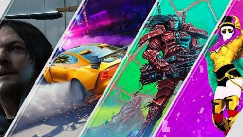 Death Stranding, Need for Speed Heat, Just Dance 2020, Valfaris y más llegan a PS4