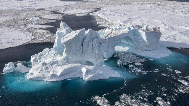 La crisis climática es una crisis oceánica