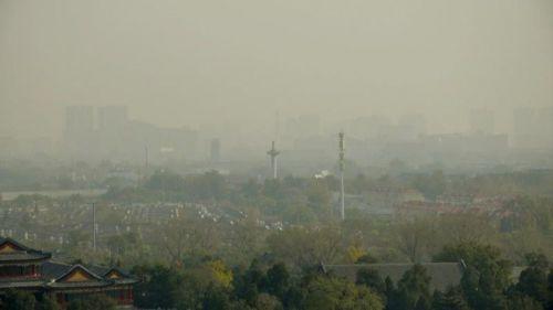 España es uno de los países con mejor calidad del aire del mundo