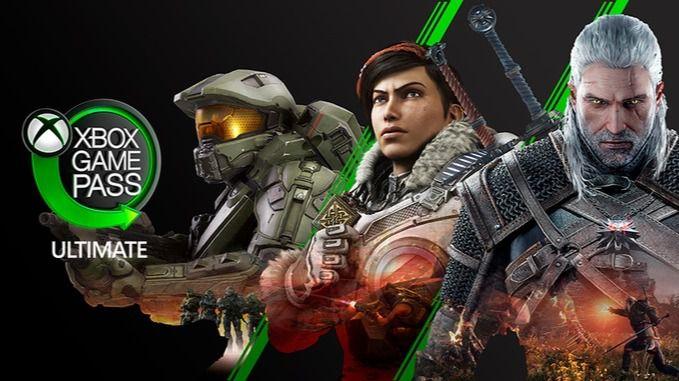 Novedades Xbox: Recompensas en Xbox Game Pass Ultimate y nuevos juegos