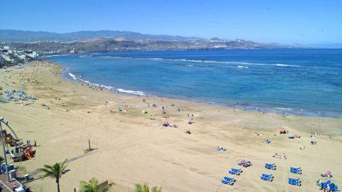 Paseos virtuales por Las Palmas de Gran Canaria bajo el lema #YoMeQuedoEnCasa