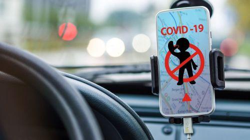 El CSIC estudia con datos de móviles la eficacia del confinamiento por el Covid-19