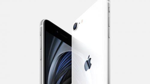 Apple presenta por sorpresa su renovado iPhone SE
