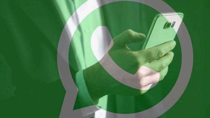 Denunciadas 18 personas por compartir en WhatsApp la ubicación de los controles de tráfico