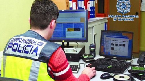 Estafan más de 2.400.000 euros mediante los fraudes del phishing y 'la estafa del CEO'