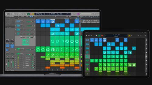 Apple anuncia la mayor actualización de Logic desde el lanzamiento de Logic Pro X